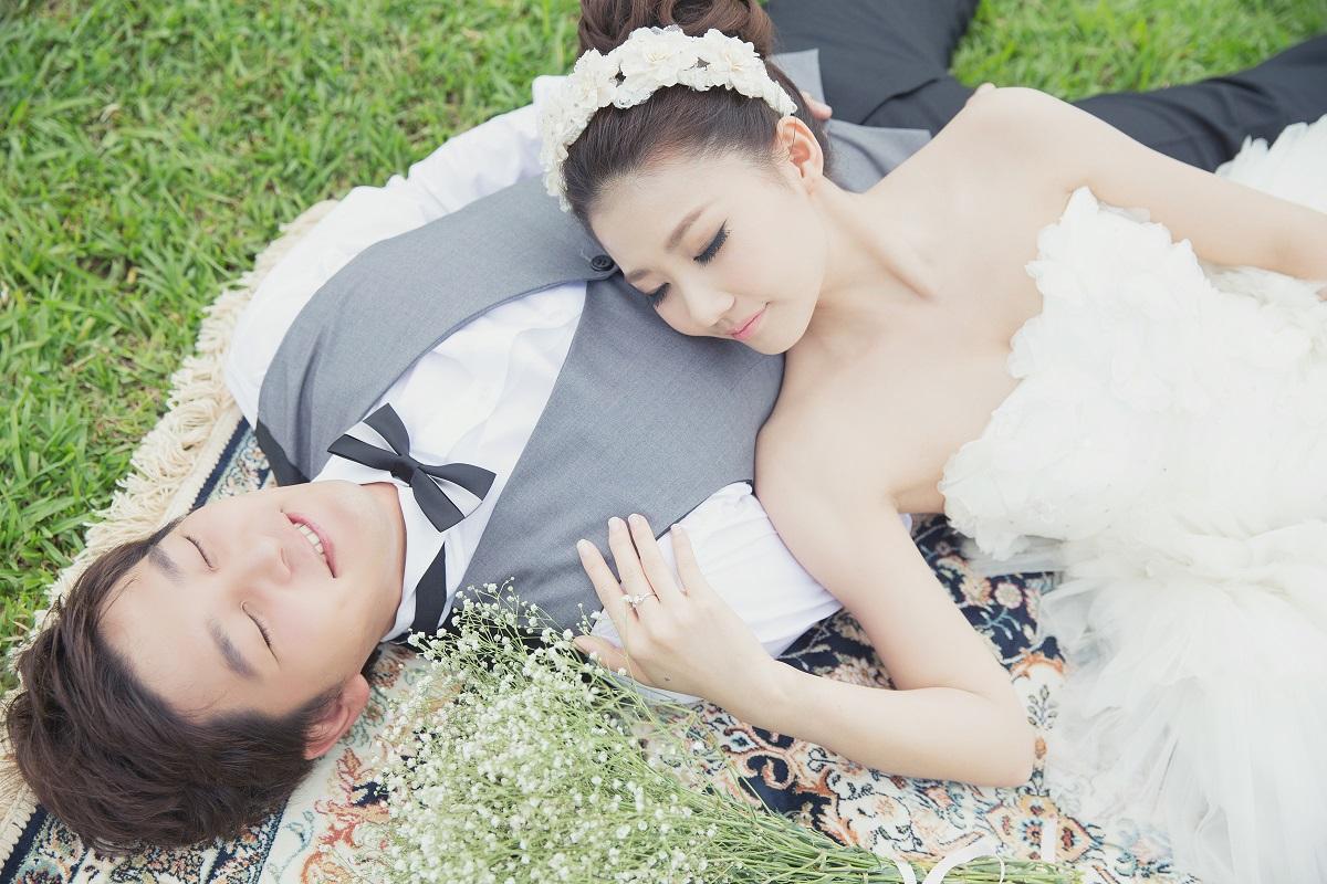 婚紗造型,陽明山,婚紗拍攝,新娘秘書EVA,蔣樂.napture photography,jm wedding studio