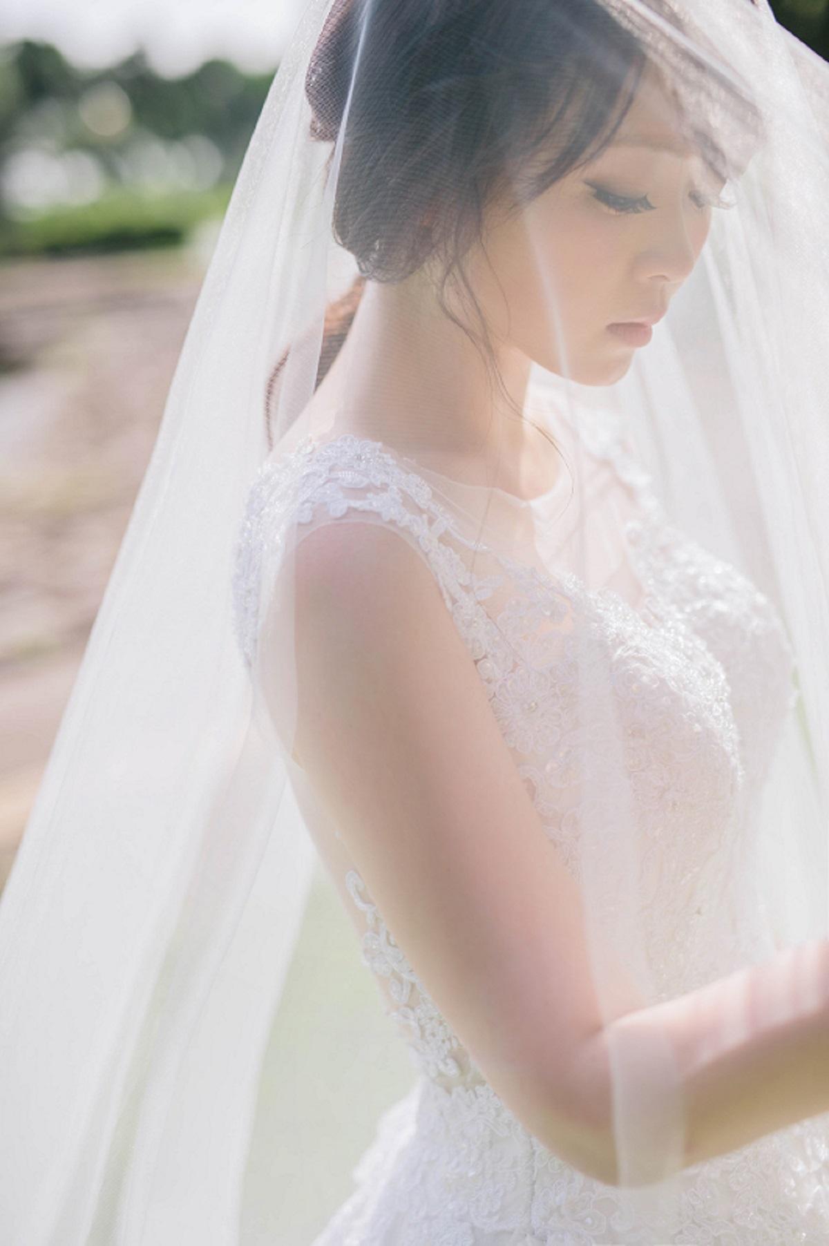 新娘造型 ,婚紗拍攝,新娘秘書MEI