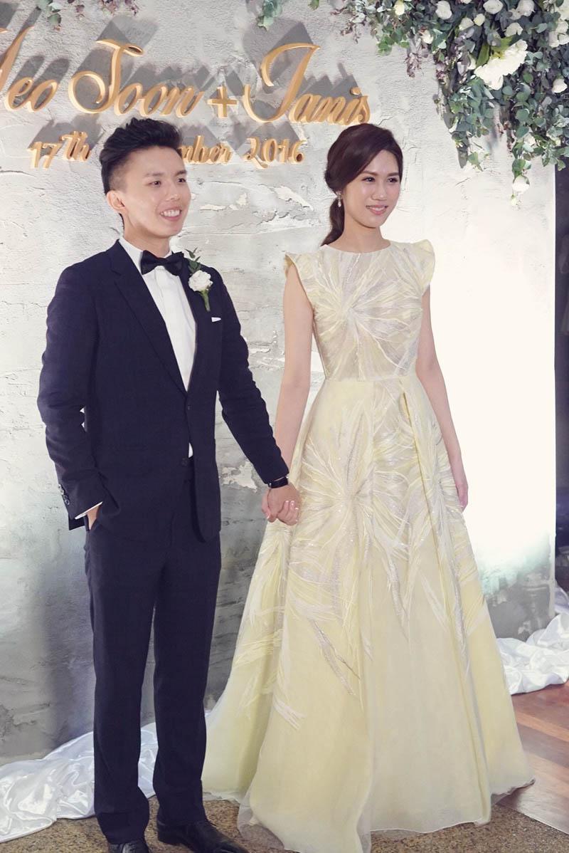 婚紗造型,新娘秘書, Q Wedding ,婚紗拍攝, 國外沙巴婚禮,新娘秘書MEI