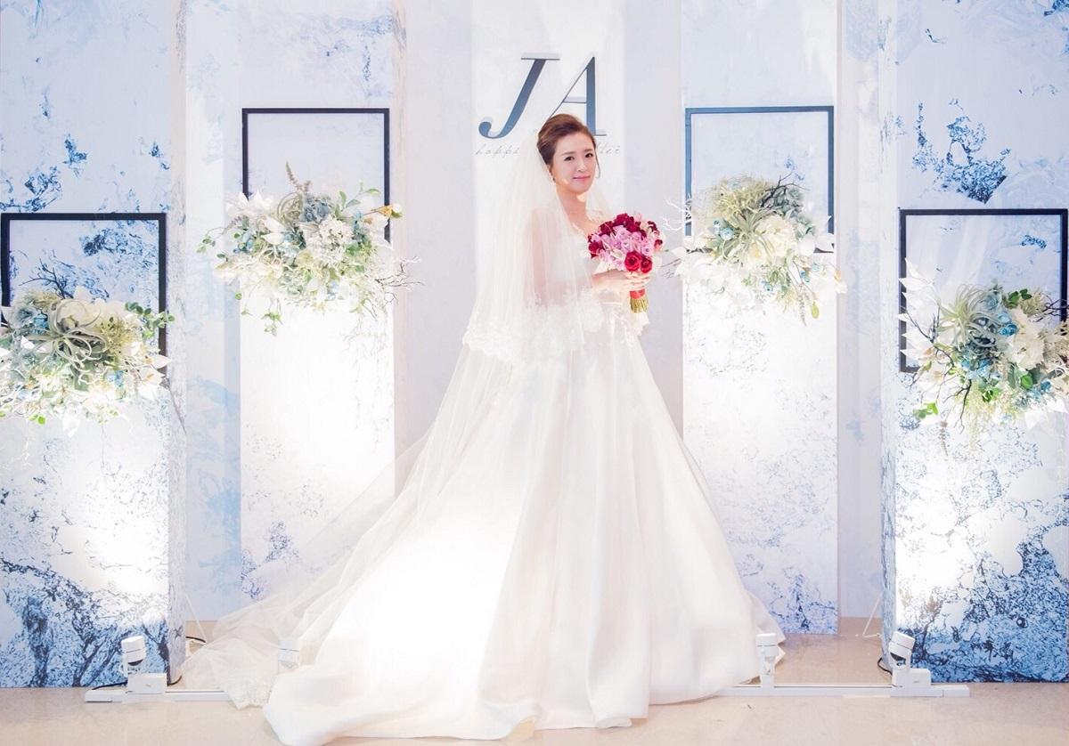 婚禮造型,新娘秘書,長榮鳳凰酒店,新娘秘書EVA