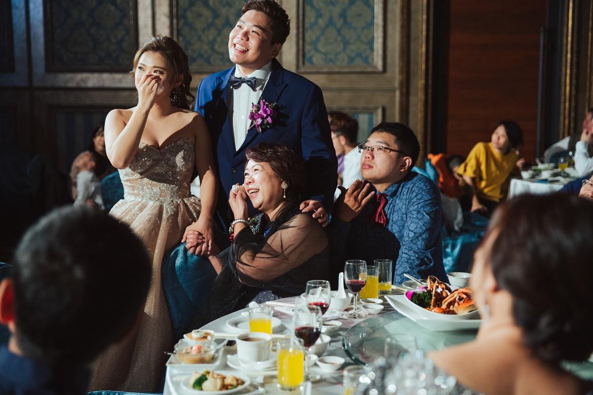 婚禮主持,世修&敏靖,婚禮企劃,@羅東香格里拉渡假飯店